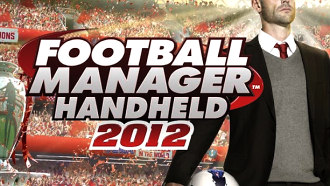 Обложка Football Manager Handheld 2012