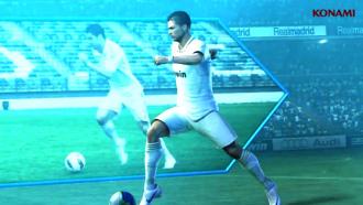 Кадр из трейлера «PES 2013»