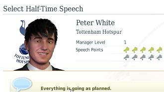 Скриншот «FIFA Manager 13»