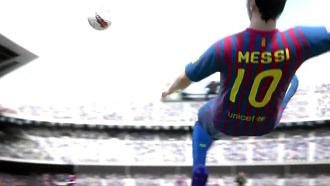 Лионель Месси в «FIFA 13»