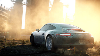«Need for Speed: Most Wanted»