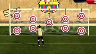 Режим тренировок «FIFA 13»