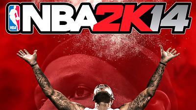 Бокс-арт «NBA 2K14»