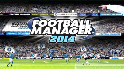 «Football Manager 2014»