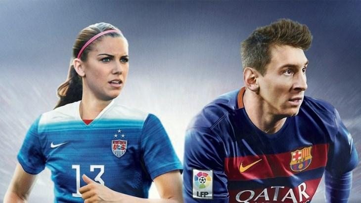 FIFA 16. Три недели до безумия