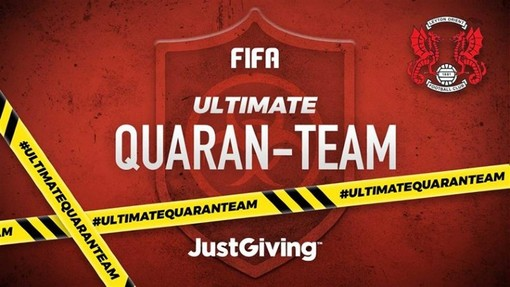 Ultimate Quaran-Team Cup FIFA