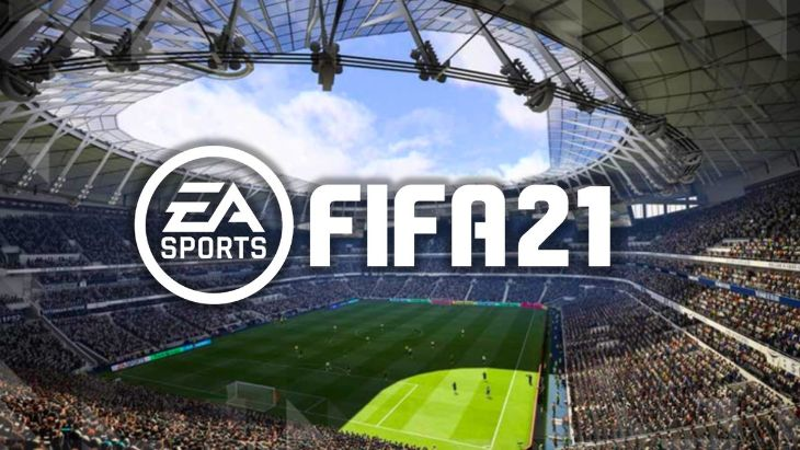 FIFA 21 должна выйти в сентябре
