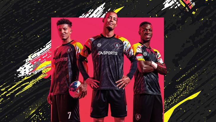 Ultimate Team в FIFA 20
