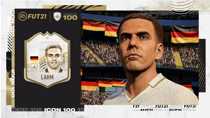 Филипп Лам в FIFA 21