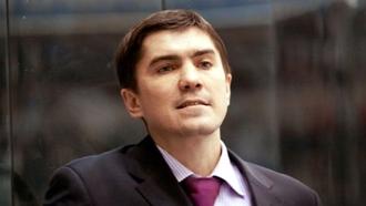 Игорь Никитин
