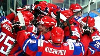 Россияне завоевали бронзовые медали на домашнем чемпионате мира
