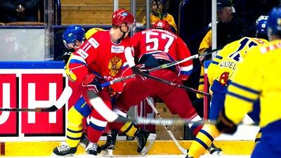 Сборная России выразила недовольство комментарием матча со Швецией на «России 2»