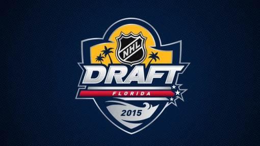 Стал известен окончательный порядок выбора на драфте НХЛ 2015 года