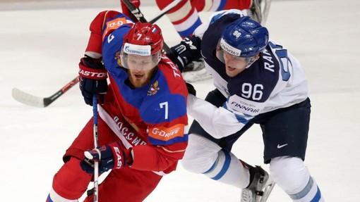Россияне вновь остались без медалей высшей пробы