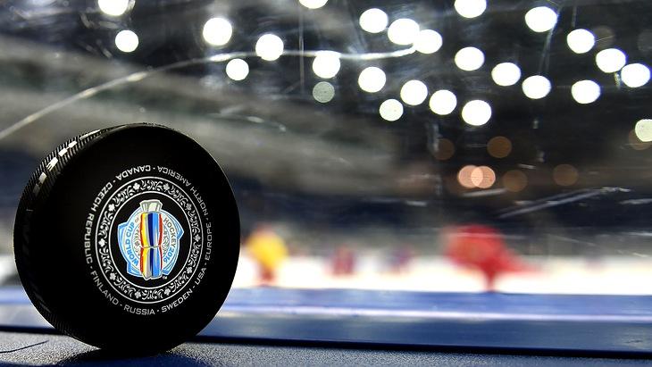 В Торонто сыграют лучшие хоккеисты мира