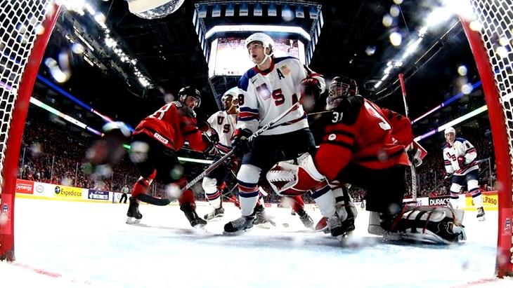 Американцы в четвертый раз в истории стали чемпионами мира среди молодежных команд