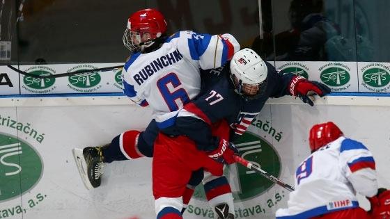 Команда Сергея Голубовича потерпела первое поражение на турнире