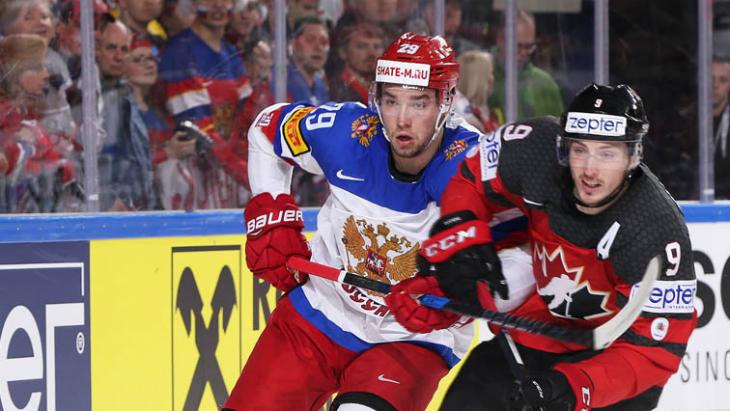 Иван Проворов