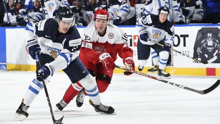 Прогноз на хоккей дания финляндия [PUNIQRANDLINE-(au-dating-names.txt) 60