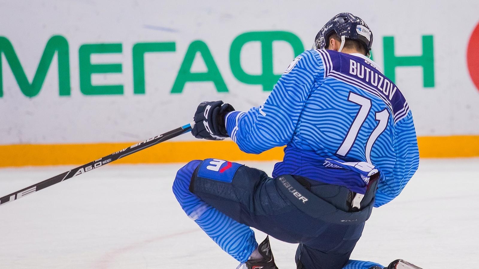 Прогноз на КХЛ: Спартак – Адмирал – 5 сентября 2018 года