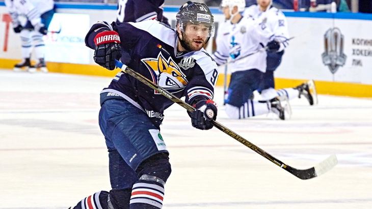 Никита Пивцакин