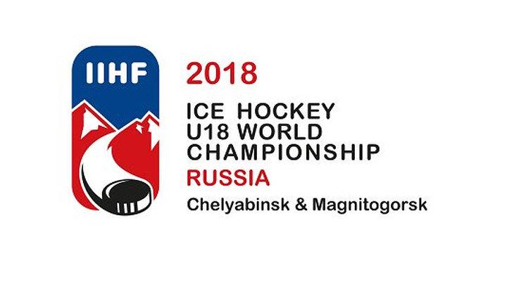 Сборная Швеции переиграла Чехию и выиграла бронзовые медали ЮЧМ-2018