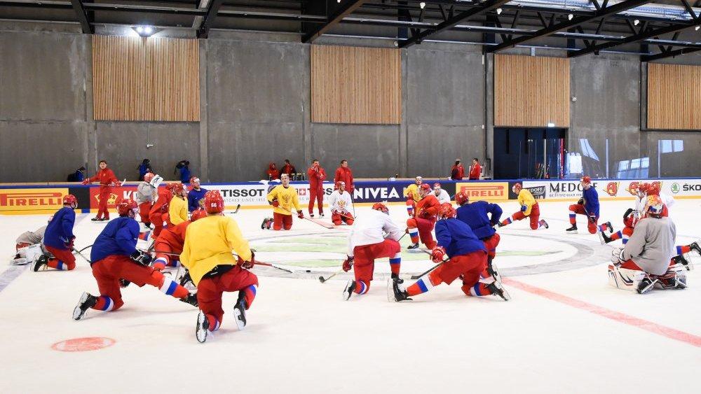 Казахстан примет хоккейный ЧМ-2019 в группе А первого дивизиона
