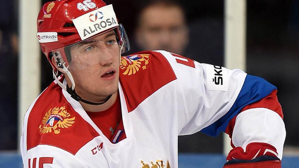 Илья Любушкин