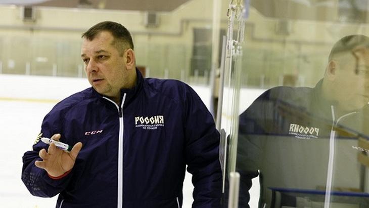 Сергей Голубович