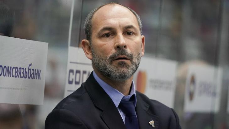 Сергей Зубов