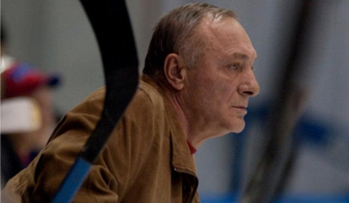 Владимир Мариничев