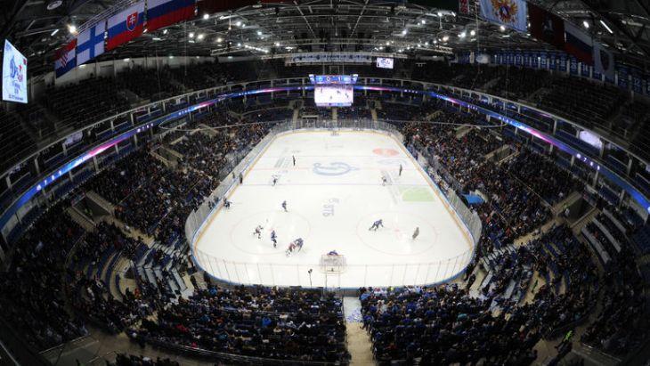 «ЦСКА-Арена»