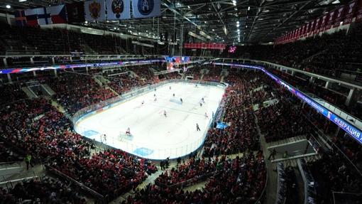 «ЦСКА Арена»