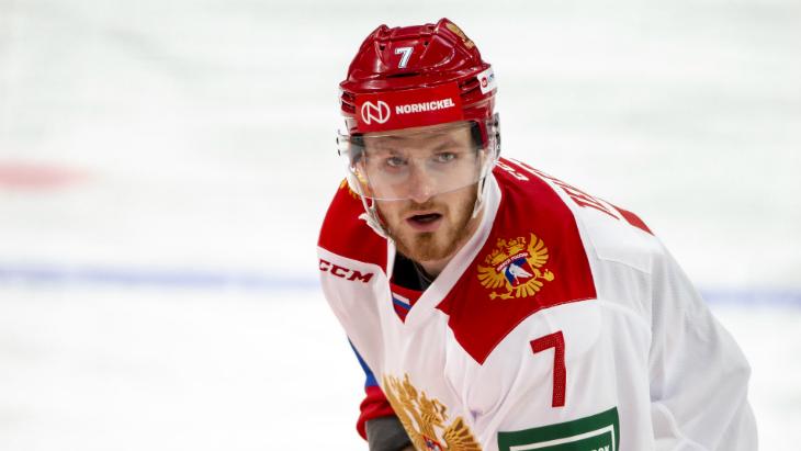 Иван Телегин