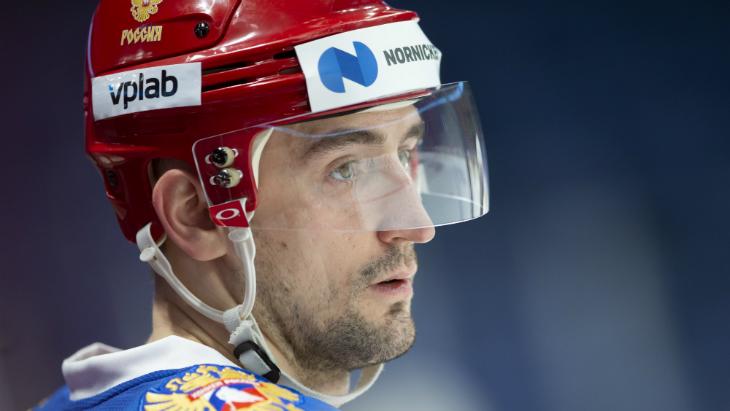 Антон Слепышев