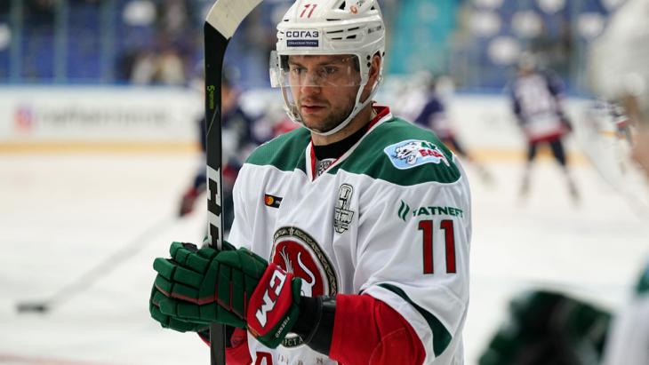 Михаил Фисенко