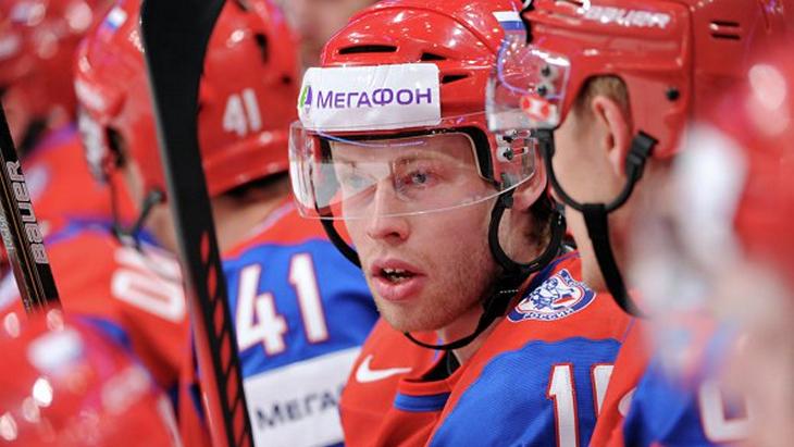 Денис Кокарев