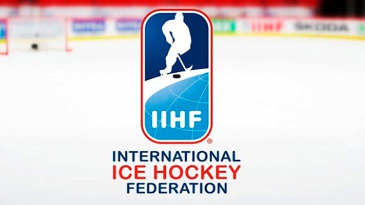 ИИХФ не будет переносить ЧМ-2021 в Швейцарию