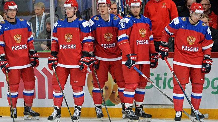 Сборная России на ЧМ-2021 проведет все матчи в Минске, а не Риге