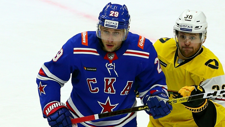 Илья Каблуков