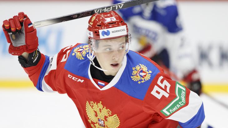 Артем Галимов