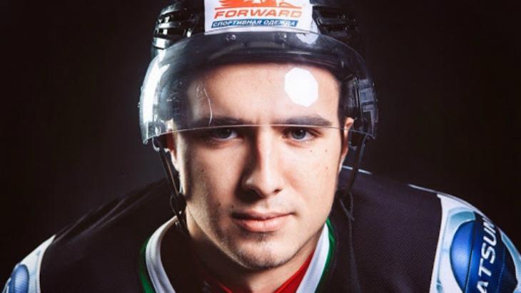 Владислав Барулин