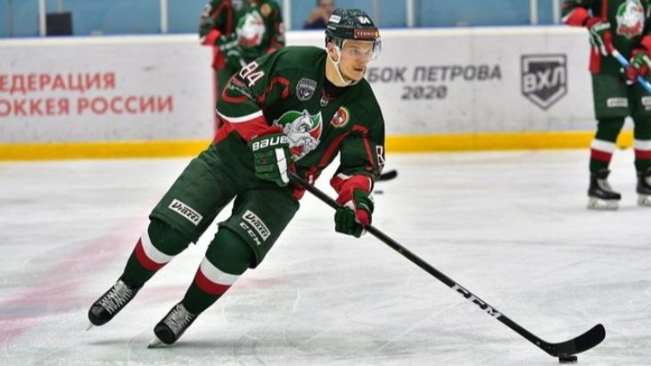 Кирилл Адамчук