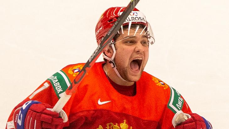Александр Хованов