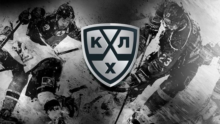 Названы лучшие игроки пятой недели регулярного чемпионата КХЛ