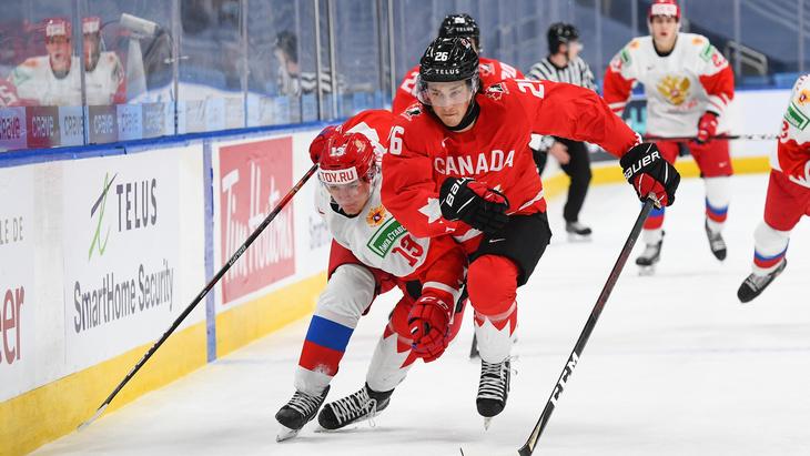 Молодежная сборная России снова не смогла выиграть ЧМ