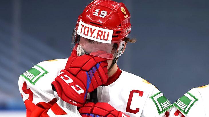Сборная России впервые с 2018 года осталась без медалей МЧМ