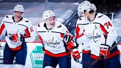 «Вашингтон» обыграл «Филадельфию» благодаря голам Александра Овечкина и Дмитрия Орлова