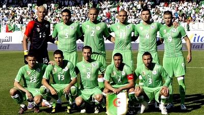 Алжирцы не спешат в Казань
