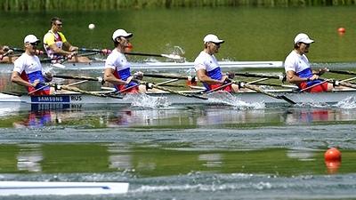 Гребцы принесли России первую медаль Универсиады-2013